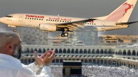 نقل المعتمرين في تونس