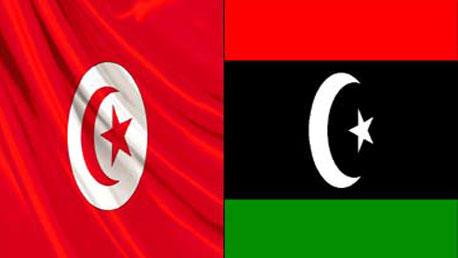 ليبيا وتونس