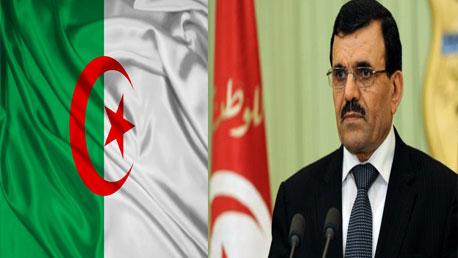 علي العريض في الجزائر