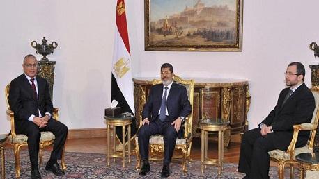 قرض ليبي لمصر