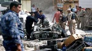 هجمات في العراق