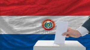 انتخابات بالبراغواي