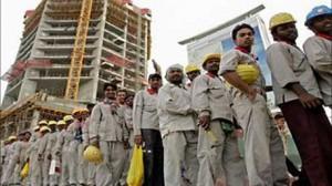 العمالة في دول الخليج