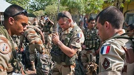 فرنسا تسحب جنودها من مالي