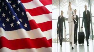 رجال أعمال امريكيين