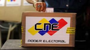 الانتخابات الرئاسية بفنزويلا
