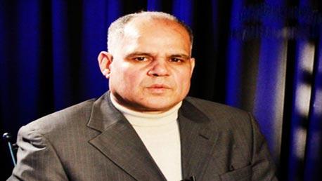 وزير الثقافة الفلسطيني السابق
