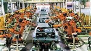 مصنع خودرو لصناعة السيارات