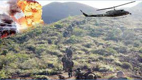 وطني تونس: الجيش يقصف الشعانبي بالمدفعية والهاون تحركات مشبوهة jbaal-chaanbi.jpg