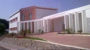 مستشفى الامراض النفسية بكينيا