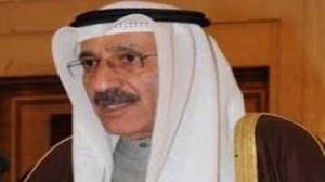 وزير النفط الكويتي