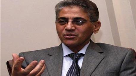 وزير الداخلية الليبي