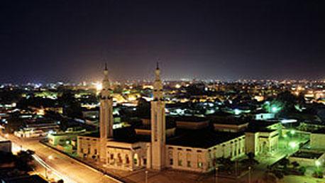 جامع نواكشوط