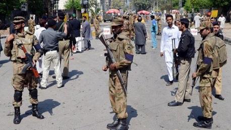 الانتخابات البرلمانية في باكستان