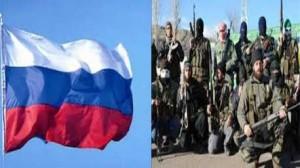 مقتلين روس في سوريا