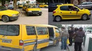 الزيادة في تعريفة النقل غير المنتظم