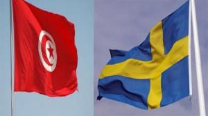 تونس والسويد