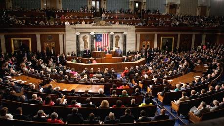 الكونجرس-الأمريكي