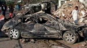 انفجار ضخم في افغانستان