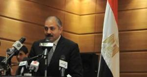 وزير الرياضة المصرية