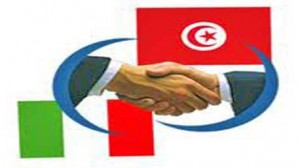 وفد ايطالي يحل بتونس