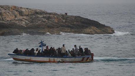 السواحل الإيطالية
