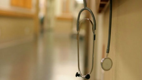 النقابة العامة للأطباء والصيادلة وأطباء الأسنان للصحة العمومية