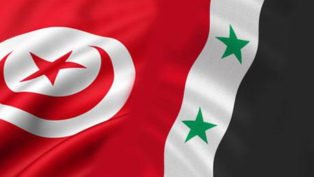 سوريا وتونس