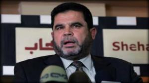 """""""حماس"""" تتهم """"فتح"""" بالتحريض ضدها في مصر"""