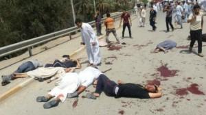 العراق: 67 قتيلا و أكثر من 240 جريحا في هجمات مُتفرقة