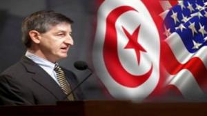 السفير الامريكي في تونس