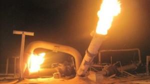 مصر: تفجير خط الغاز المؤدي للأردن في سيناء