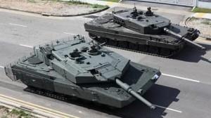 دبابات ليوبارد