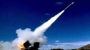 صاروخ بالسيتس طويل المدى
