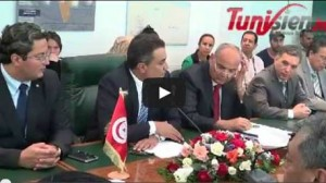 شراكة تونسية هندية