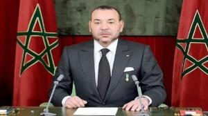 """العاهل المغربي الملك """"محمد السادس"""