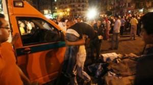 مصر: مقتل مجند وإصابة 18 شخصاً في محافظة الدقهلية