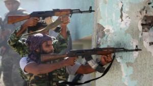 ملييشيات في ليبيا