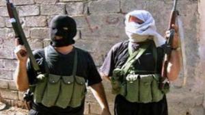 مسلحون في صنعاء