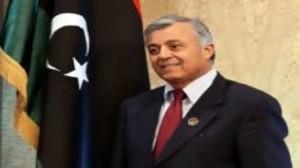 رئيس المؤتمر الوطني الليبي