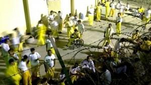 سجناء في العراق
