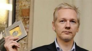 """""""وليام أسانج""""، مؤسس موقع """"ويكيليكس"""