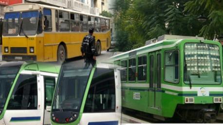وزير النقل يُعلن عن اتّخاذ اجراءات جديدة لدعم النقل العمومي الجماعي