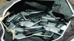 بن قردان احباط عملية تهريب هواتف جوالة بقيمة 700 ألف دينار