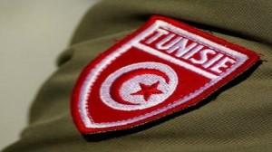 لباس الجيش التونسي