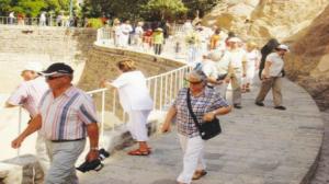 الحمامات: تظاهرة سياحية لتقديم صورة مغايرة للعالم عن تونس