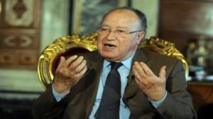 مصطفى بن جعفر رئيس المجلس الوطني التاسيسي