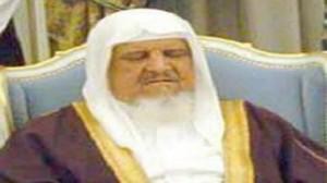 مساعد بن عبد العزيز آل سعود