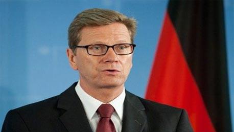 وزير الخارجية الالماني