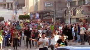 وزارة الصحة المصرية:  6 قتلى و190 جريحا في اشتباكات أمس الجمعة